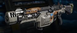 R70 Ajax Gunsmith model BO3