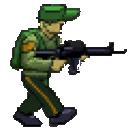 Soldier sprite DOA BO