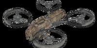 MQ-27 Dragonfire