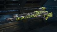 Drakon Gunsmith Model Integer Camouflage BO3