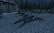 F-15 Stay Sharp MW3