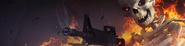 Fury Killer calling card BO3