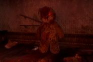 Giant Teddy Bear BO