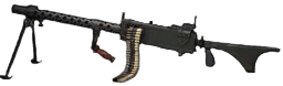 Browning M1919 menu icon UO