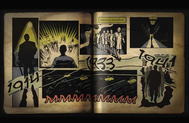 File:Nacht Der Untoten Loading Screen Zombies Comic.jpg