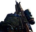 M8A1 Cocking BOII