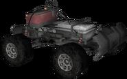 RC-XD model Axis BO