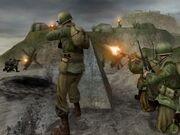 CoD2BRO - The Great Crusade