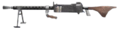 Browning M1919 Side FH