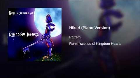 Hikari (Piano Version)