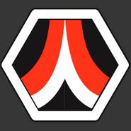 Liftoff Emblem IW