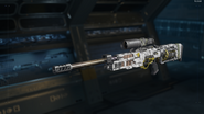 RSA Interdiction Gunsmith Model Ash Camouflage BO3