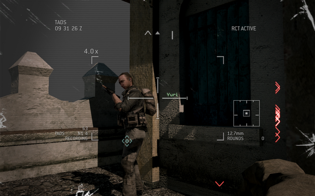 File:Yuri controlling the Remote Turret Return To Sender MW3.png