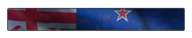 New Zealand flag title MW2