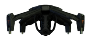 Tracking Drone Render AW