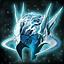Ice Tyrant Crown