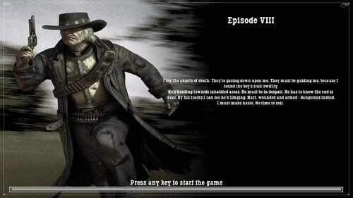 Episode VIII Intro