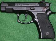 CZ 75 Compact
