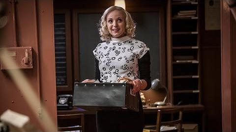 Call the Midwife Season 3 Behind the Scenes Character Similarities PBS