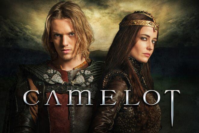 Camelot-promotional-Season 1