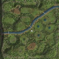 Chiltern map