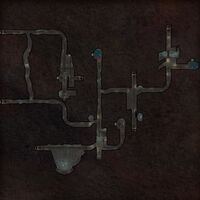Lair of the Exiled map