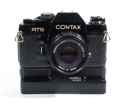 Contax RTS 01