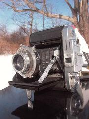 Z99 Doris-P folding Camera 12 18 2013