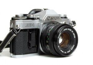 Canon AE-1 03