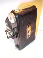 Z99 Victory Go 127 rollfilm camera japan 1936 002