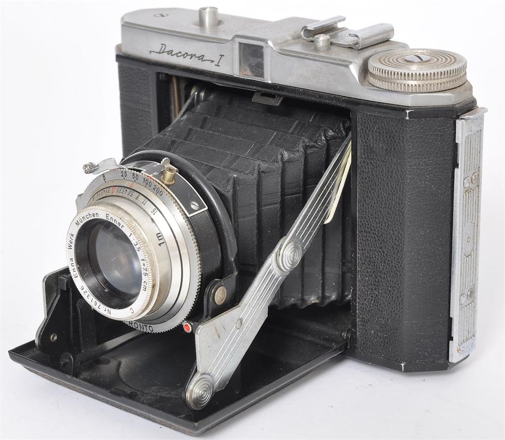 Dacora I | Camerapedia | Fandom powered by Wikia