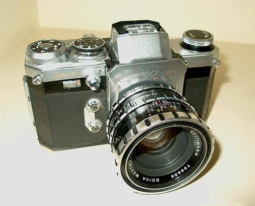 Edixa-Mat Reflex B-L 01