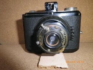 Unidentified camera 002