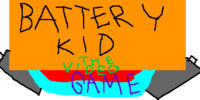 Battery Kid: The Video Game