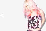 Promo Charlotte Free lookbook2