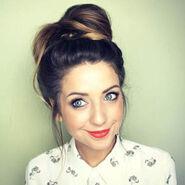 Zoella-profile