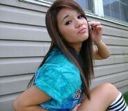 MySpace dacey