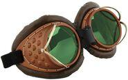 Machinist-goggles