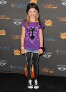 2011 10 9 2011 3rd Annual LA Haunted Hayride Emily Alyn Lind 2