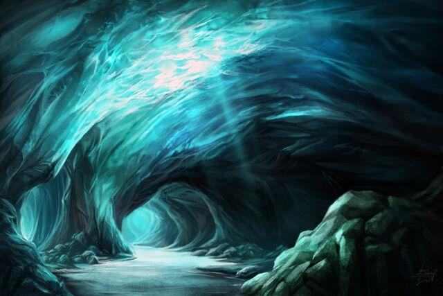 File:Moonglow cavern by hunqwert-d2z51k9.jpg