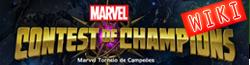 Wiki Concurso de Campeões Marvel