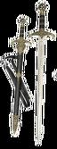 Venus Roman Goddess Sword.1