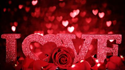 LoveLoveLoveLove