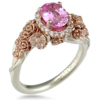 Engagement ring by simple squamous-d4b56se