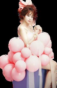 Seungyeon kara png render by sellscarol-d8u4b2b