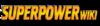 Superpower wiki logo