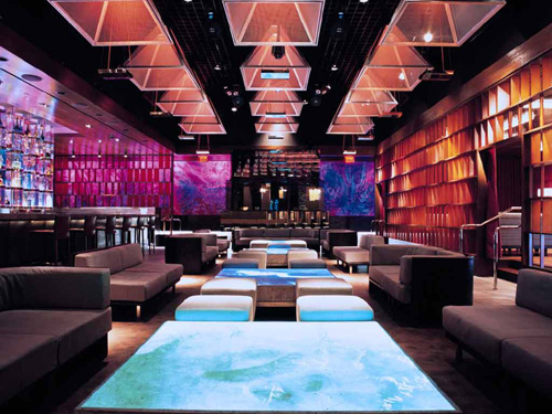 The Sanctuary Ortu Justitiae HQ Lounge