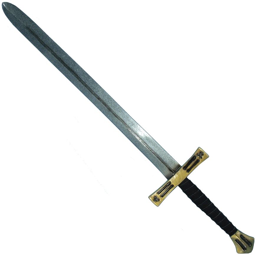 Derek sword