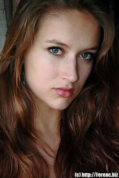 Beautiful-girl-dark-long-brown-hair