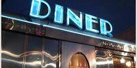 New Rome/Favitore's Diner
